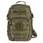 Тактический рюкзак 5.11 Tactical Rush 12 цвет TAC OD