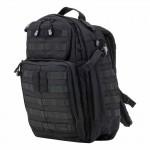Тактический рюкзак 5.11 Tactical Rush 24 цвет черный