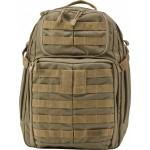 Тактический рюкзак 5.11 Tactical Rush 24 цвет Sandstone