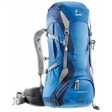 Рюкзак Deuter Futura 32, цвет синий, рюкзак для отдыха и путешествий, Рюкзак для пеших прогулок