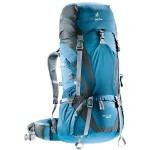 Рюкзак Deuter ACT Lite 65+10 цвет темно синий