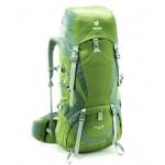 Рюкзак Deuter ACT Lite 65+10 цвет зеленый