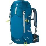 Рюкзак Jack Wolfskin Alpine Trail 40, цвет синий