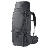 Рюкзак Jack Wolfskin DENALI 70 цвет dark grey