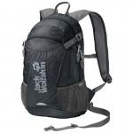 Велосипедный рюкзак Jack Wolfskin VELOCITY 12 L цвет серый