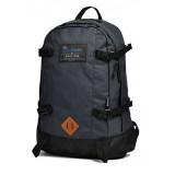 Городской рюкзак Mountaintop 25L, цвет черный