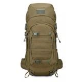 Рюкзак тактический Mardingtop 50L цвет хаки