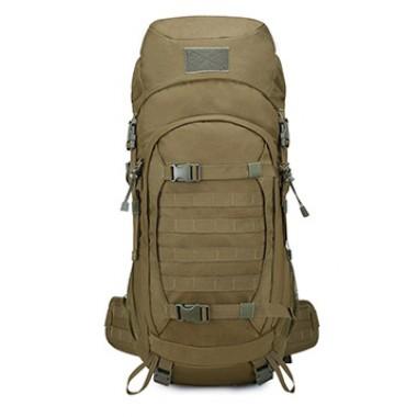 Рюкзак тактический, Mardingtop 50L, цвет хаки, рюкзак для туризма, Тактический рюкзак