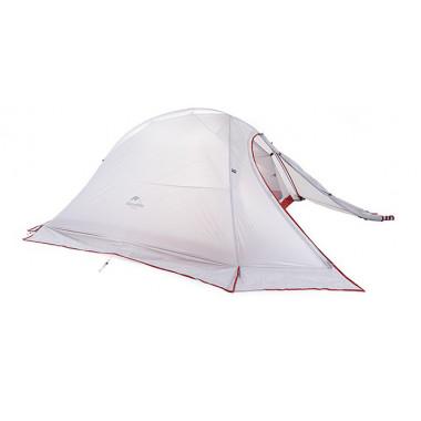Двухместная палатка, NatureHike Cloud2 NH15T002-T, палатка Naturehike, с доставкой по Казахстану