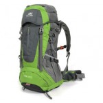 Рюкзак Naturehike Hike50L-B, зеленый, 55л