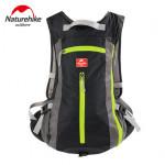 Велосипедный Рюкзак NatureHike 15л черный