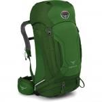 Рюкзак Osprey Kestrel 48L цвет зеленый
