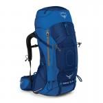Рюкзак Osprey Aether AG 70 цвет Neptune Blue