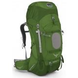 Рюкзак Osprey Aether 70 цвет зеленый