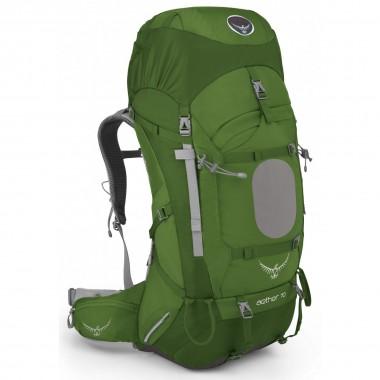 Рюкзак Osprey, Aether 70 купить, туристический рюкзак, походный рюкзак, доставка по Казахстану