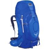 Рюкзак Osprey Xenith 75 цвет синий