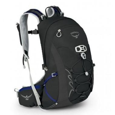 Женский рюкзак Osprey Tempest 9, цвет черный, рюкзак выходного дня, вело рюкзак