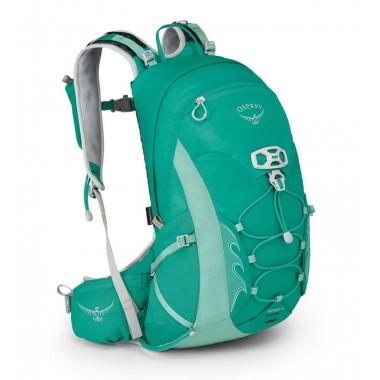 Женский рюкзак Osprey Tempest 9, цвет Lucent Green, рюкзак выходного дня, вело рюкзак