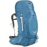 Рюкзак женский Osprey Xena 70, цвет голубой