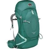 Рюкзак женский Osprey Aura AG 50 green