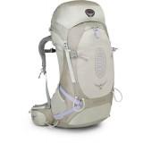 Рюкзак женский Osprey Aura AG 50 Silver