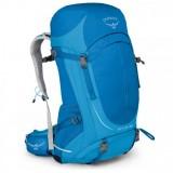 Рюкзак женский Osprey Sirrus 36, цвет голубой