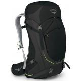 Рюкзак Osprey Stratos 50L цвет черный