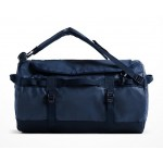 Сумка дорожная The North Face Base Camp Duffel, цвет: navy, 95L