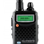 Радиостанция Quansheng TG-K4AT