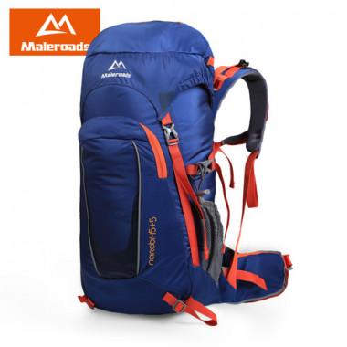 Туристический рюкзак, Maleroads, рюкзак купить в Алматы, горный рюкзак, доставка по Казахстану