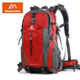 Рюкзак Maleroads MLS9018-2 50л, красный