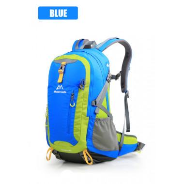 Рюкзак Maleroads MLS2827 Vogue, вместимость 40л, цвет голубой