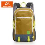 Городской рюкзак Maleroads MLS2939, цвет песочный