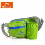 Поясная сумка Maleroads MLS2515, цвет зеленый