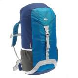 Рюкзак QUECHUA Forclaz 40L цвет синий