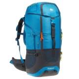 Рюкзак QUECHUA Forclaz 60L цвет синий