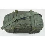 Тактическая сумка 3-in-1 Recon Gear Fox Outdoor цвет Olive Drab
