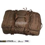 Тактический вещмешок сумка Winforce ™ Doppel Duffle Bag цвет Coyote