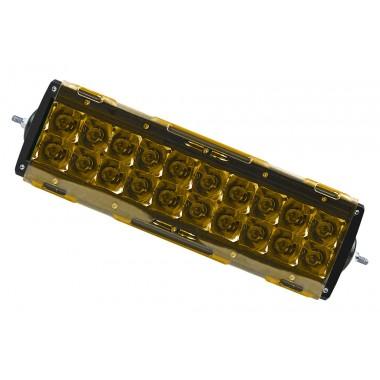 """ALO-AC10DA Крышка-светофильтр, 26 см, Цвет янтарный, для размера 10""""."""
