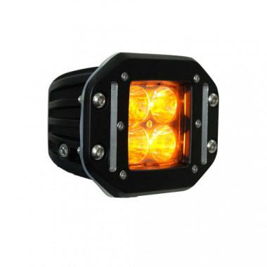 AURORA ALO-E-2-E4A, противотуманный свет, фары желтого света, противотуманки купить