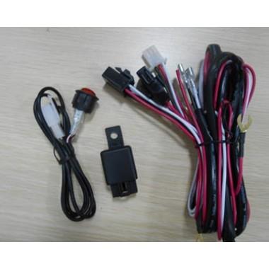 P01 комплект проводов для подключения led панели