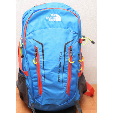 Рюкзак The North Face 35L цвет синий