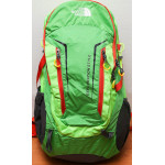 Рюкзак The North Face 35L цвет зеленый