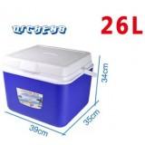Термобокс 26L, Coolerbox