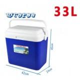 Термобокс 33L, Coolerbox