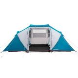 QUECHUA Arpenaz Family 4-х местная палатка