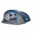 QUECHUA 2 Seconds Xl Air Трехместная палатка