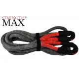 Strength Max Динамический трос 9м нагрузка 12920кг