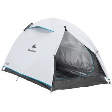 Купить палатку, QUECHUA FRESH&BLACK, палатка для кемпинга, Quechua купить в Алматы, туристическая палатка