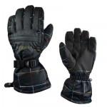 Мужские перчатки Head черные